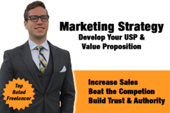 Package: USP & Marketing Strategy Session