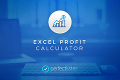 Package: Want to Know if You're Making A Profit? We Have an Excel For