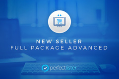 Package: New Seller Full Package Advanced