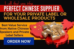 Package: We Will Find The Perfect Chinese Supplier For Your Product