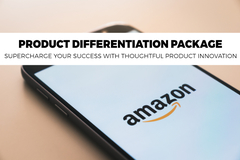 Package: Product Differentiation Research Package
