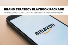 Package: Brand Strategy Playbook Package