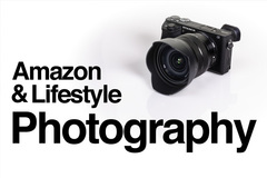 Package: Top Selling Amazon Product & Lifestyle Photography