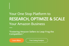 Package: Top Listing Optimization driven by Keywords Research + PPC