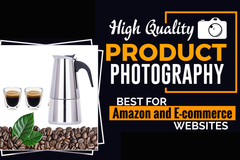 Package: Photograph Product Professionally and Remove Background