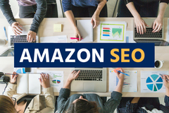 Package: Amazon SEO: Full Product Listing Optimization Package