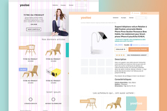 Package: Webdesign Homepage for you Brand/Items Up to 3 pages