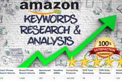 Package: Fully Optimized Keyword Research, SEO, Backend Search Terms