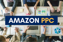 Package: Amazon PPC/AMS: Audit, Create, Optimize Your Ads