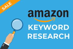 Package: SALE: Keyword Research - Steal Any 3 Competitors' Exact KWs
