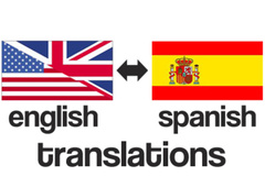 Package: Spanish-English Amazon Listing Translations