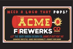 Package: Original and Artful Logo Design