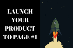 Package: My EXACT Launch Strategy: Rank Products to Page #1