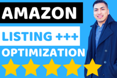 Package: Maximize Sales with A High Converting Optimized Listing