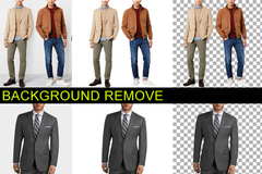 Package: i will remove background and enhance image