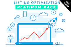 Package: Awesome Product Listing Page And Description - Platinum Pack