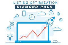 Package: Awesome Product Listing Page And Description - Diamond Pack