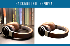 Package: Amazon Product Photo Background Removal