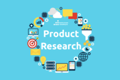Package: Private Label Product Research Analysis & Data - (1 Product)