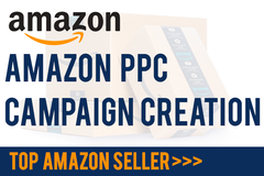 Package: Amazon PPC Campaign Creation