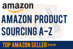 Package: Amazon Product Sourcing Consultant