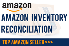 Package: Amazon Inventory Reconciliation