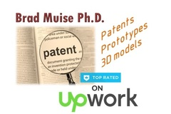 Package: Provisional Patents