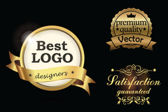Package: i will design perfect logo with free 3d samples