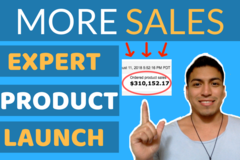 Package: Launch Your Amazon Product Right - My #1 Ranking Strategy!