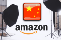 Package: Amazon Images from China - Custom Order - International Team