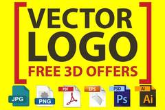 Package: i will design vector logo brand