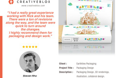 Package: Packaging Theme Design