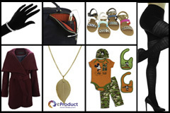 Package: Product Photography for eCommerce Amazon for Fashion etc