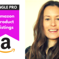 Package: Pro listing from a #1 bestselling product writer