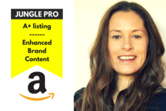 Package: Get EBC or A+ content from a #1 bestselling product writer