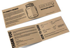 Package: Manual Design for product packaging in various languages.
