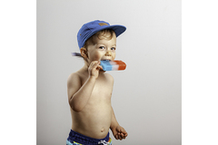Package: Lifestyle Product Photography with a Child Model