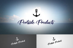Package: Professional Vector Logo