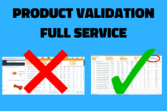 Package: Product Validation- Will Your Product Make Or Lose You Money