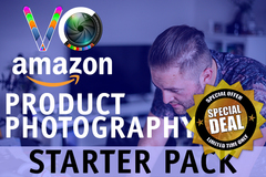 "Package: ""Amazon Photo Starter Pack"" 10 Images (LIMITED TIME OFFER)"