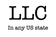 Package: LLC in any State (Price includes State Filing Fee)