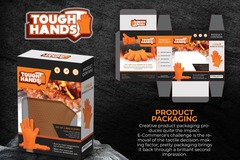 Package: Product  Packaging