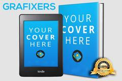 Package: BEST SELLING EBOOK KINDLE CREATESPACE BOOK COVERS