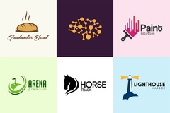 Package: LOGO Design that is Eye Catching & Differentiates You!