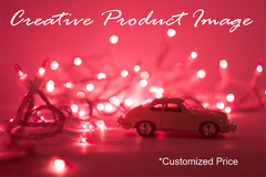 Package: Creative Product Photography