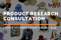 Package: Product Research Consultation