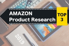 Package: TOP 3 Product Research Pack | Outstand the Competition