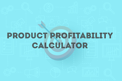 Package: Product Profitability Calculator - Ultimate Spreadsheet