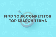 Package: Find Your Competitor Top Search Terms