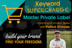 Package: HOW TO CRUSH IT with KEYWORDS, 120 Min Call+